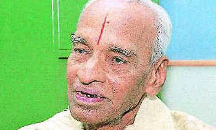 india s former top sports administrator ramanujan dead