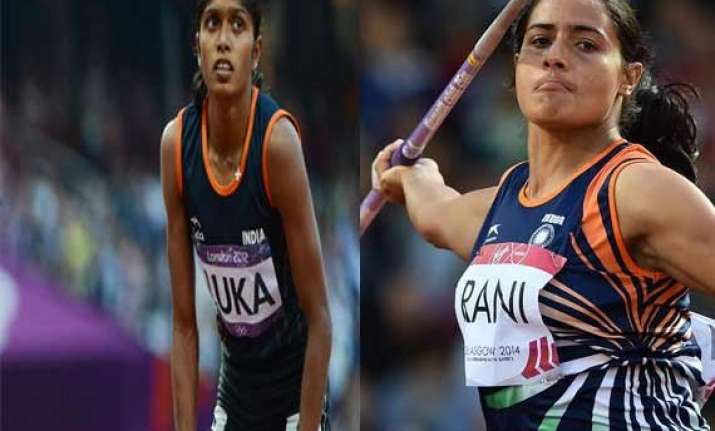 asian games tintu settles for silver annu wins surprise