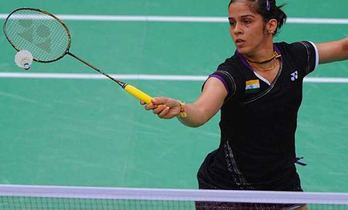 saina s all england dream ends in agony