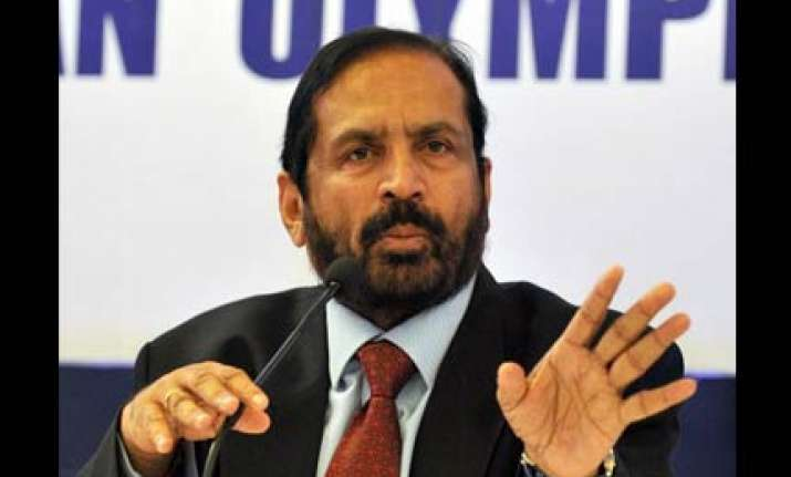 kalmadi left out of cab sec s dinner party