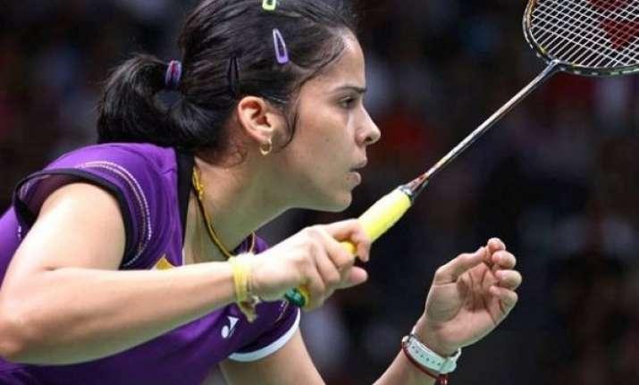 saina eyes title defence in syed modi international gp