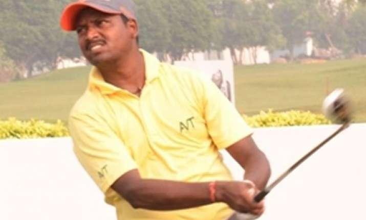 ball boy to champion golfer shankar das