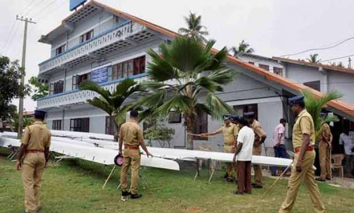 kerala police recovers suicide note in sai suicide attempt