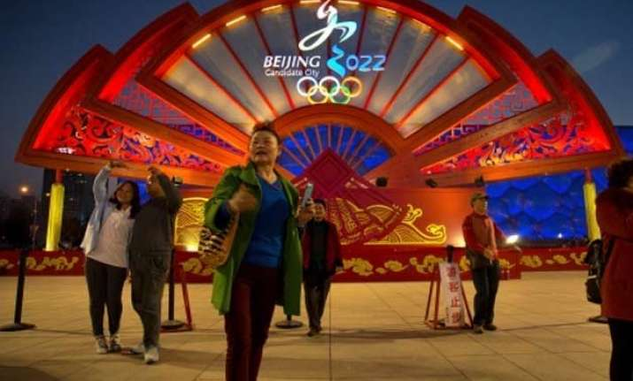 beijing 2022 winter olympics programme same as sochi 2014