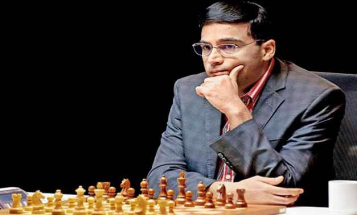 i ll think about world chess c ship next year anand