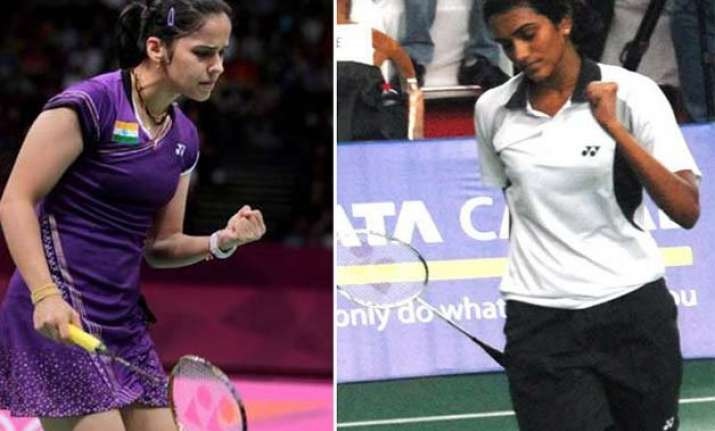 saina sindhu clash likely at indonesia open