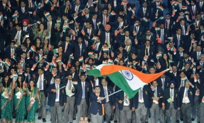 indian medallists at incheon asian games