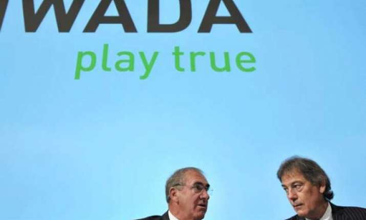 wada raises minimum ban for doping to four years