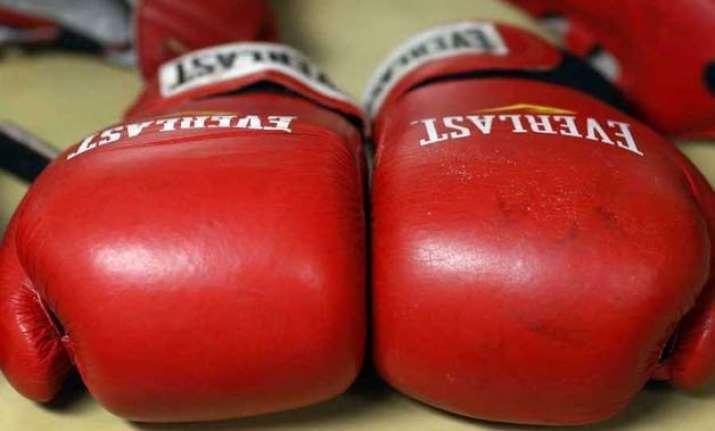 sai offers coaching help to troubled boxer mrunal bhosale