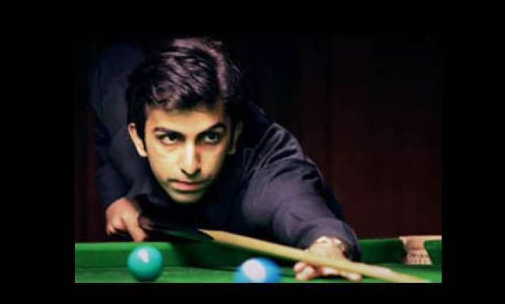 pankaj advani loses to mike russell in world billiards final