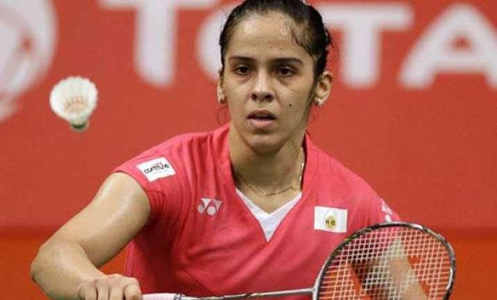 saina nehwal wins 1st round thriller against busanan