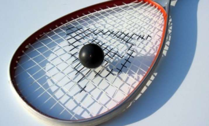 bronze for indian squash teams