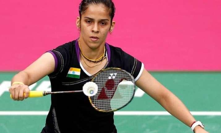 saina nehwal regains world no.1 spot