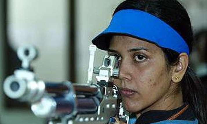 shooter suma shirur wins silver at international meet in