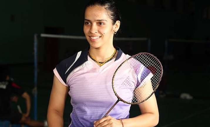 world championship results depends on fitness saina nehwal