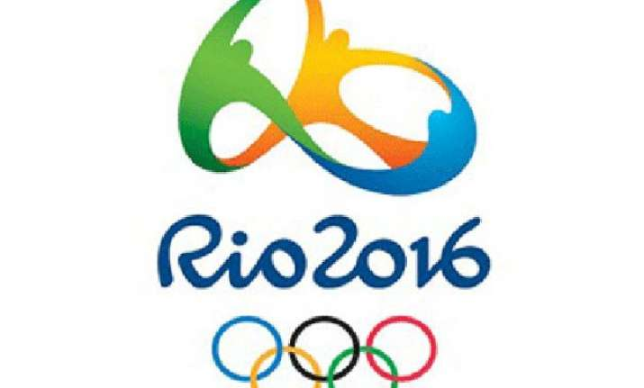 rio 2016 releases olympic event schedule