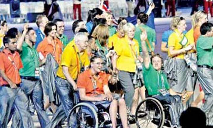 aussie athletes took away medicines devices worth rs 1 crore