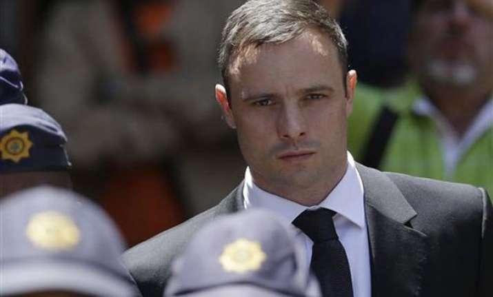 pistorius lawyers appeal rejected by court