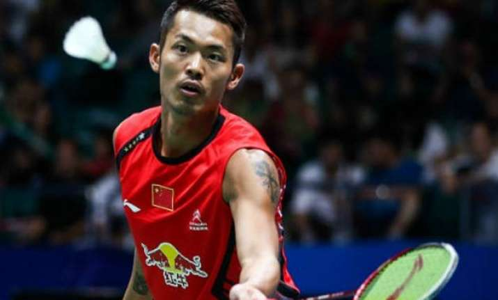 lin dan eyes sixth all england title