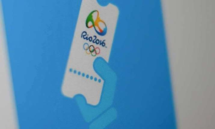 rio olympics tickets go on sale