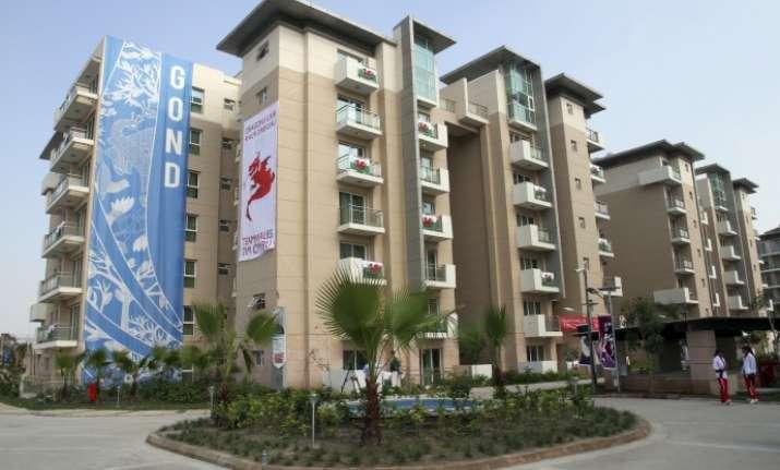 post cwg loot babus plan to grab games apartments