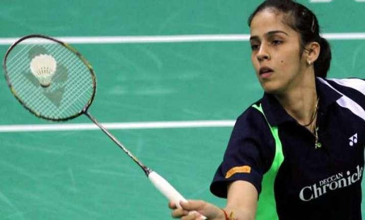 i hope to be at the top for long says saina nehwal
