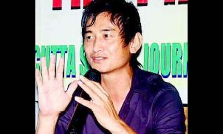 we shouldn t have hosted cwg says bhaichung bhutia