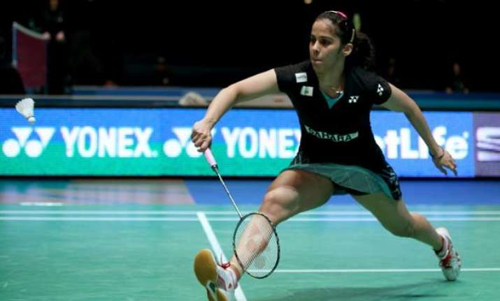 government gives rs 25 lakh to saina nehwal