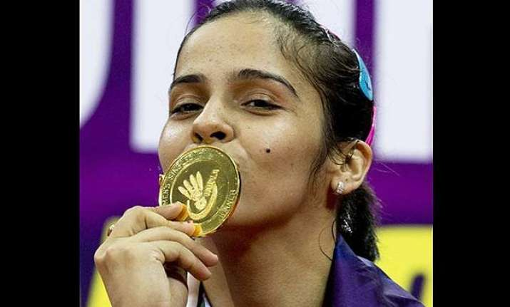 a big burden off my head says saina nehwal after winning