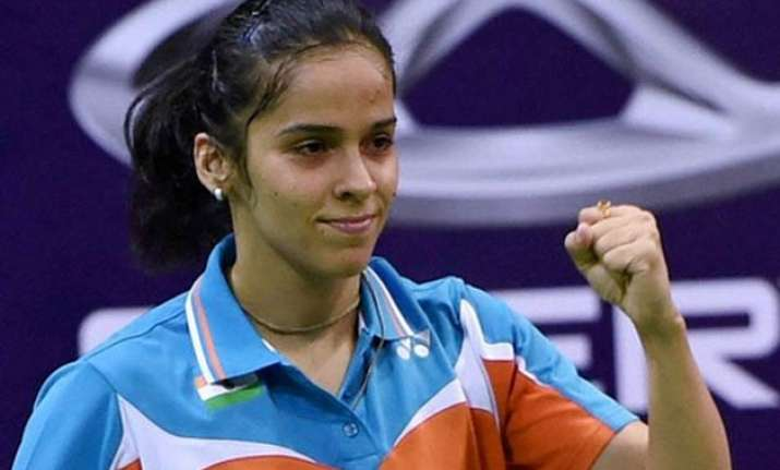 saina bows to keep focus in her quest for more success