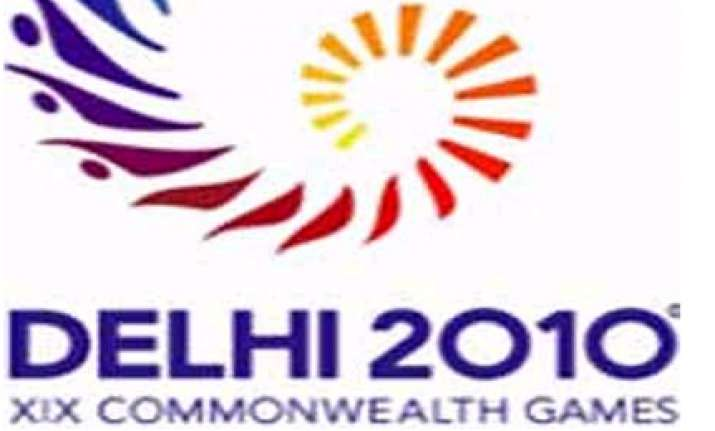 india receives commonwealth games baton from queen