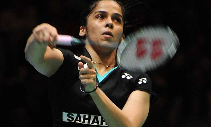 saina creates history becomes world no. 1 shuttler