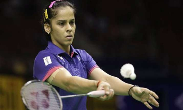 saina nehwal faces xuerui in malaysia open semis
