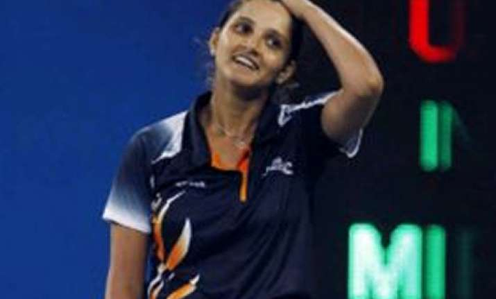 sania mirza gets bronze in women s singles semifinals