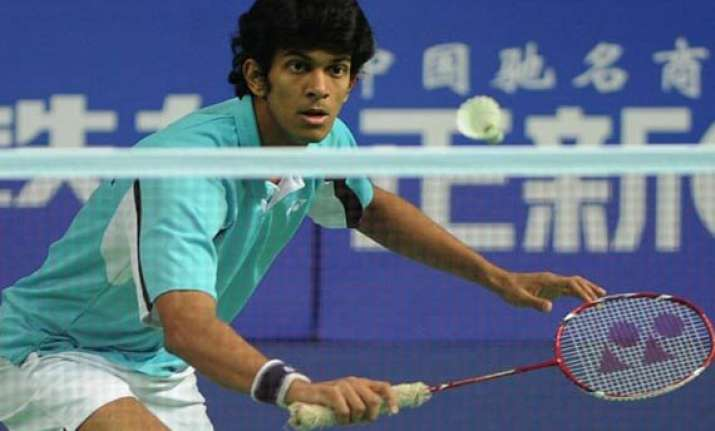 shuttler jayaram clinches dutch open bags maiden grand prix