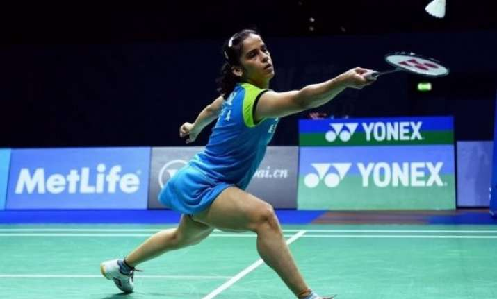 saina in last four of superseries finals