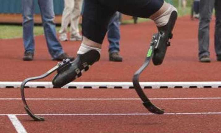 paralympic committee of india suspended by govt