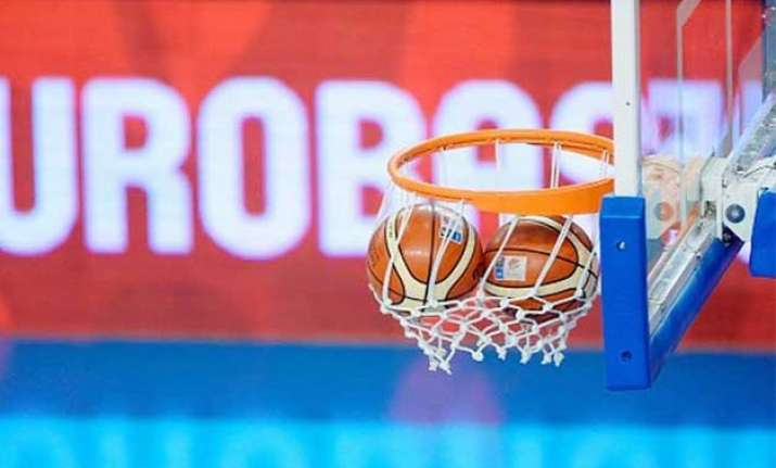 basketball india grab top spot qualify for asian meet