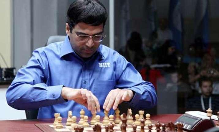 viswanathan anand crushes wesley so in shamkir chess