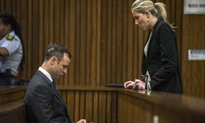 reeva steenkamp s death ruined family court hears