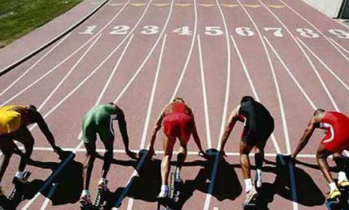 south asian games to held from feb 6 16 in guwahati shillong