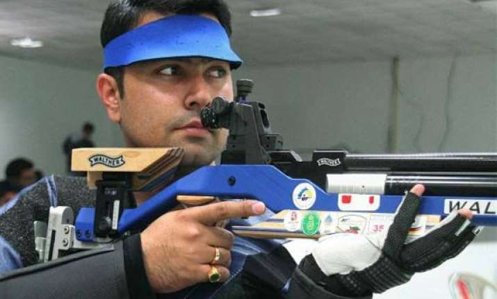 shooter gagan narang misses olympic quota by a place