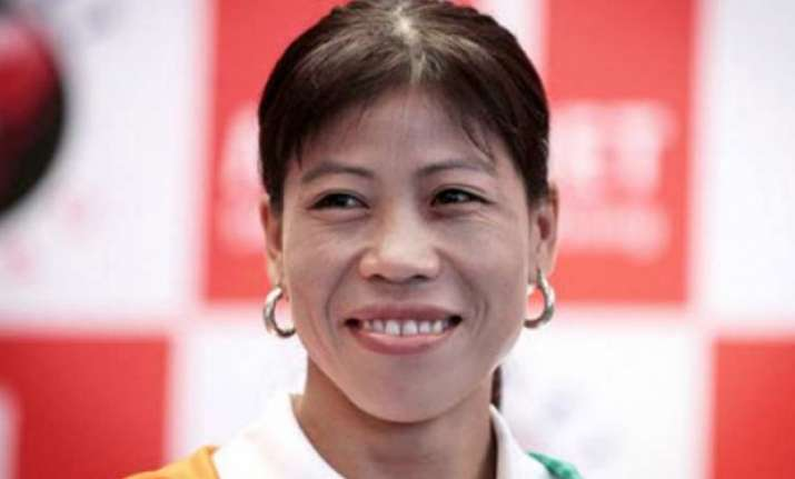 thankful to obama for acknowledging me mary kom