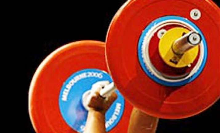 indian weightlifting federation s fate to be known on friday
