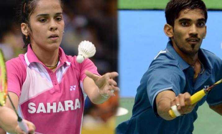 saina srikanth enter maiden india open finals