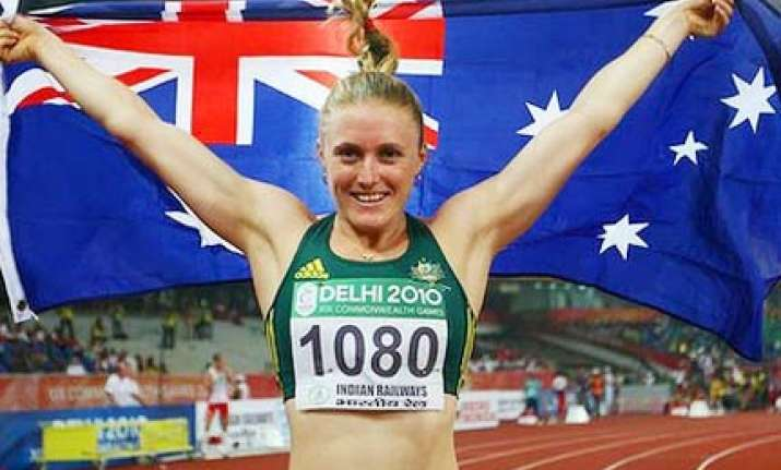 australian sally pearson stripped of 100m gold in cwg