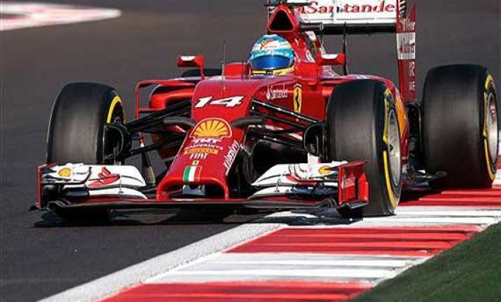 fernando alonso leaving ferrari to win again says