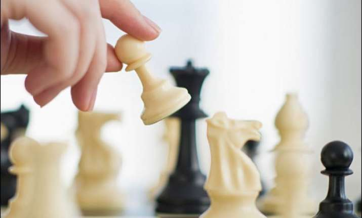 india top asian youth chess championship with 17 medals