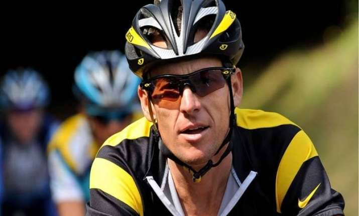 uci head tells armstrong to drop disrespectful tour plan