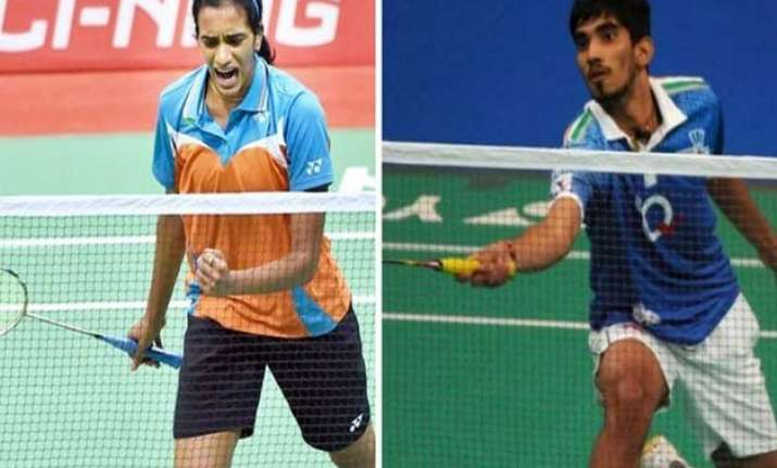 sindhu srikanth lead indian challenge at german open